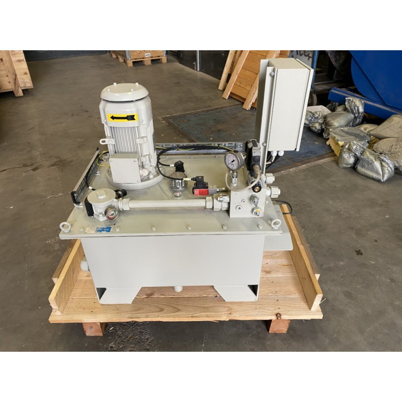 Hydrolic Power Pack  2,6 KW