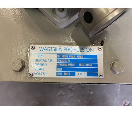 Hydrolikaggregat 2,6 KW