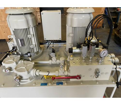Hydrolic Power Pack  15 KW