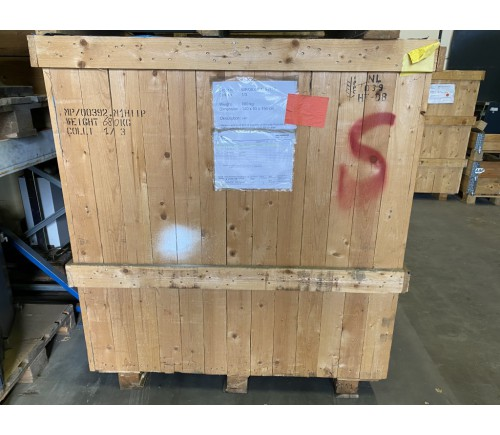Hydraulic Power Pack  22 KW