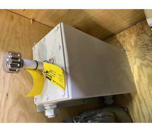 Hydraulische unit 3 KW