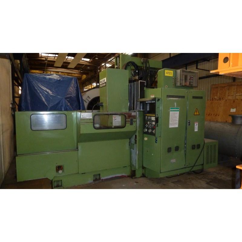 MAZAK VQC 30/50 B  Horizontal Millingmachine