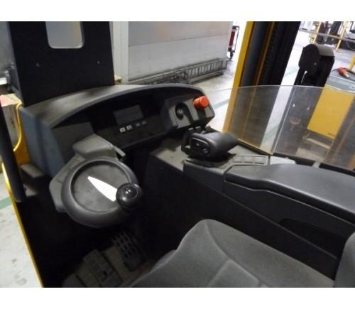 Jungheinrich Reachtruck EVT 112