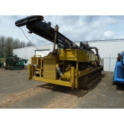 Drilling rig - Conrad Combi 500