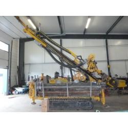 Drilling rig - Beretta T44