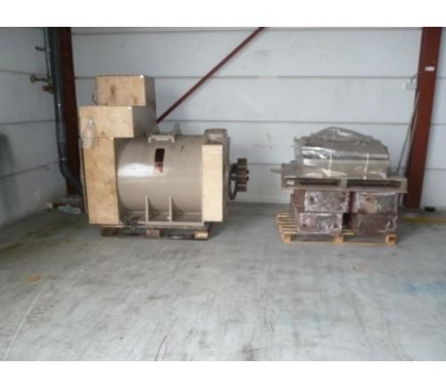 Generator 1050 kVA