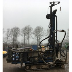 HYDRA JOY 4 Drilling rig