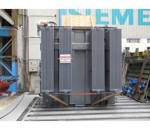 Transformator  36 MVA /33 kV