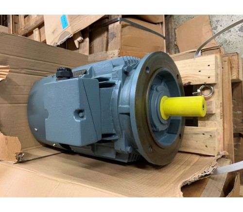 Surplus Stock Electric Motors