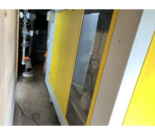 WKK Installatie