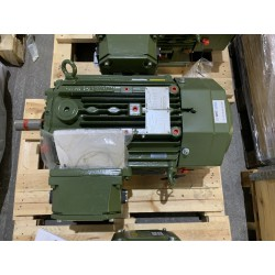 Surplus Stock ATEX Electric Motors