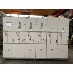 Medium Voltage -Switchgear  10KV