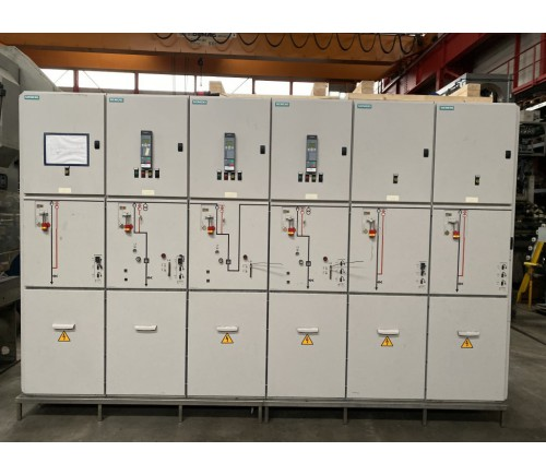 Medium Voltage -Switchgear  10KV