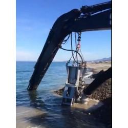 dredging system